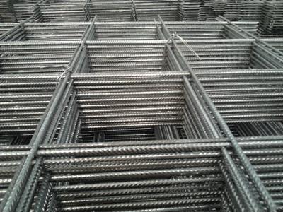 热轧钢筋网