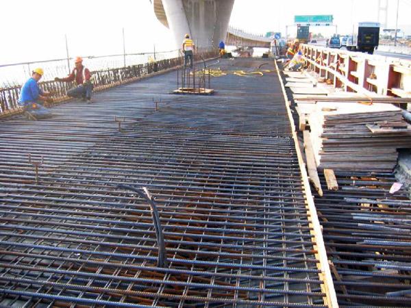 钢筋焊接网案例