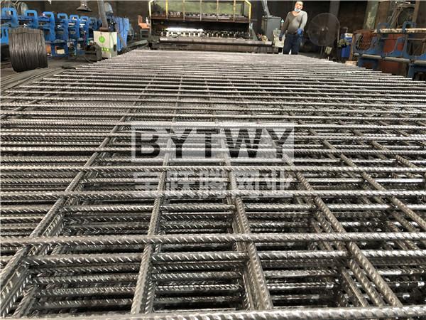 钢筋网焊网设备